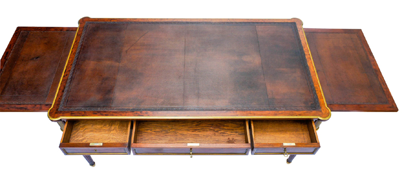 Antique French Empire Style Writing Desk
