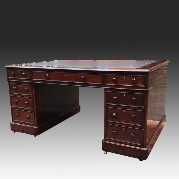 Antique Desks - Antique Desks Antique Desk Chairs Writing Tables Library Tables