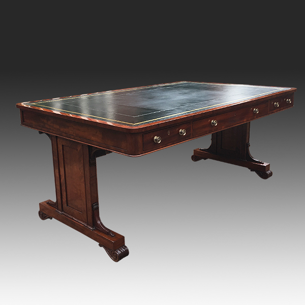 Antique Writing Tables Library Tables